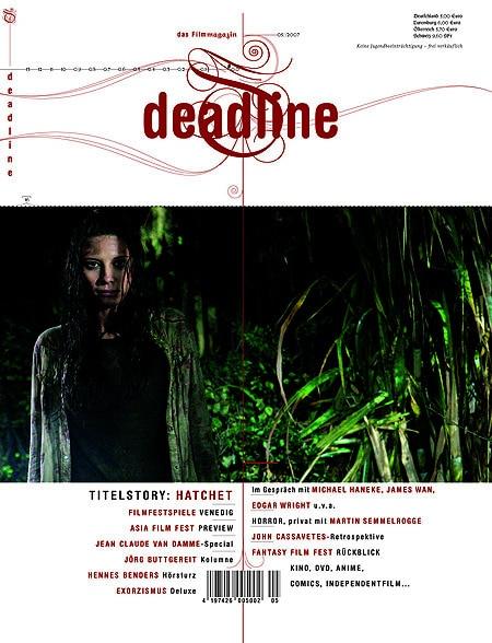 Deadline Ausgabe #5