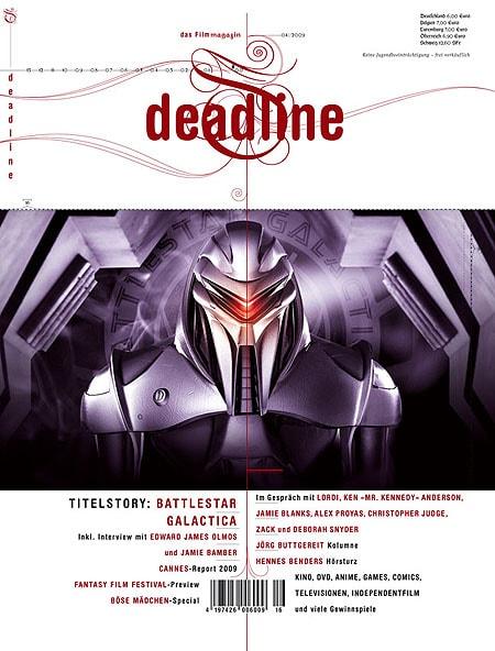 Deadline Ausgabe #16