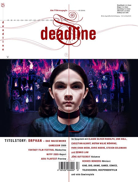 Deadline Ausgabe #17