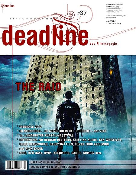 Deadline Ausgabe #37
