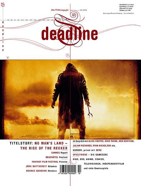 Deadline Ausgabe #10