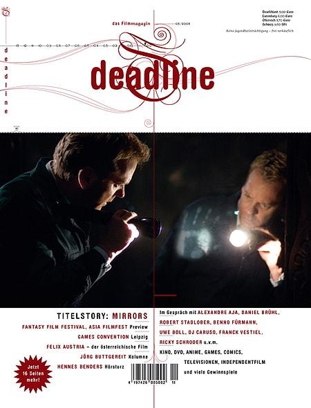 Deadline Ausgabe #11