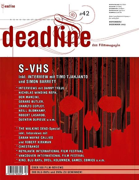 Deadline Ausgabe #42