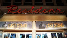 THE Last Stand Premiere