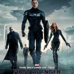 Return of the First Avenger Cover