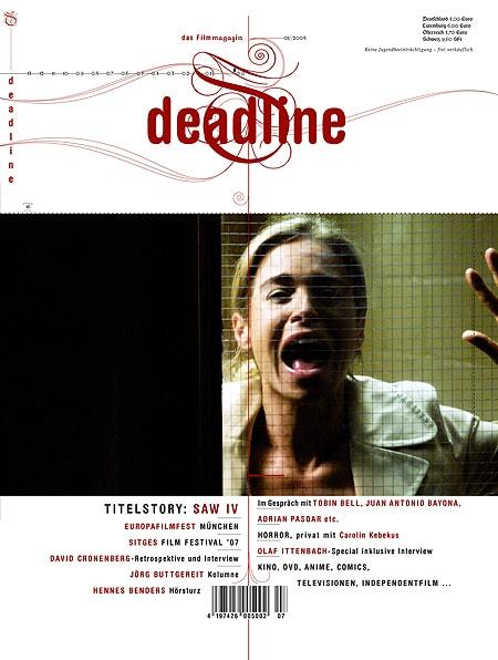 Deadline Ausgabe #7
