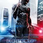 Robocop Cover