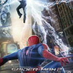Amazing Spider-Man 2 Cover