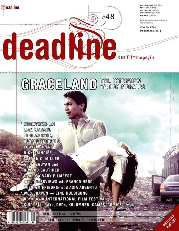 Deadline Ausgabe #48