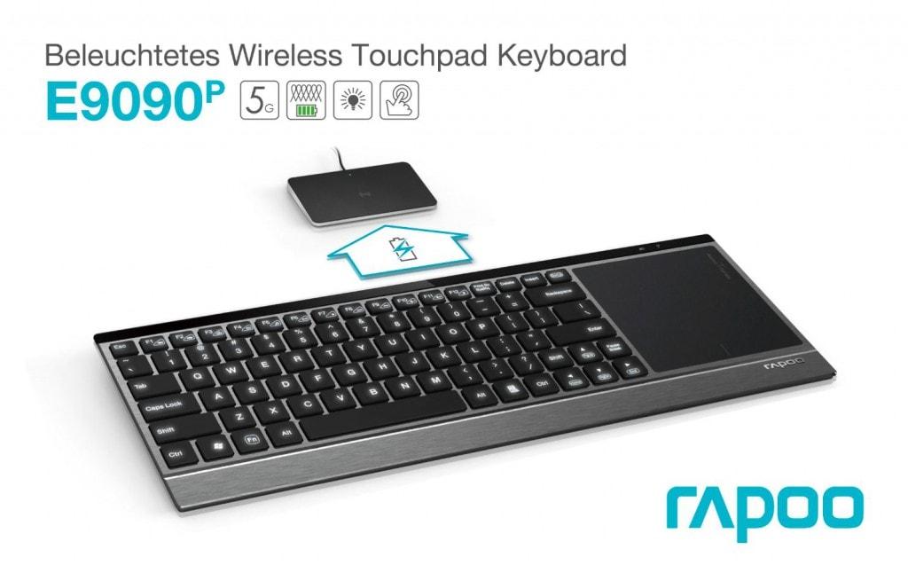 Rapoo-E9090p