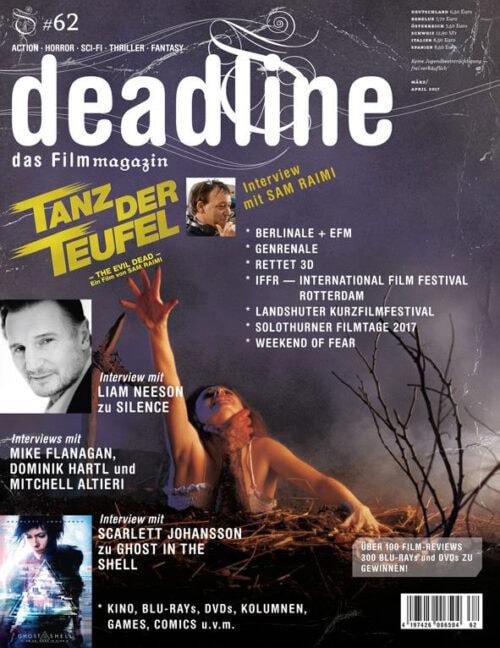 deadline ausgabe #62