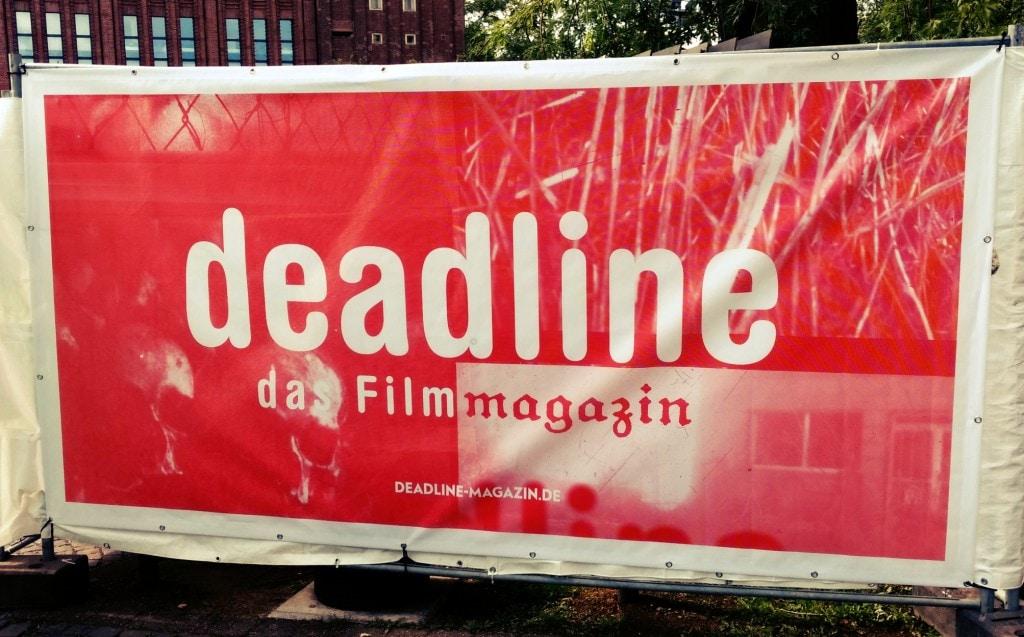 Deadline@Amphi Banner