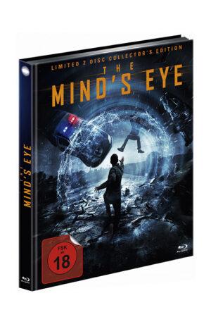 The Mind's Eye Blu-ray Mediabook Cover C