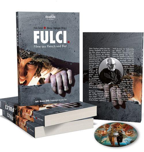 Fulci Buch Cover