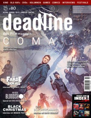 Deadline Ausgabe #80