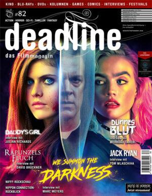 Deadline Cover #82