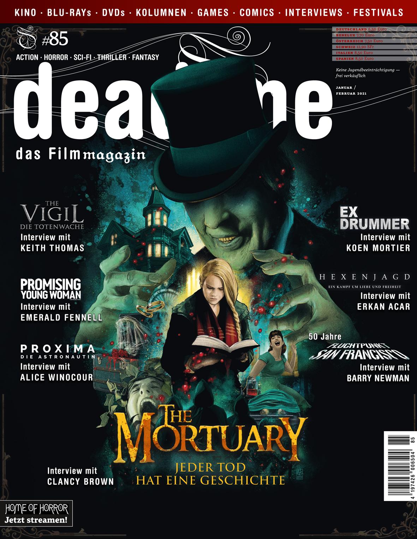 Deadline Cover #85
